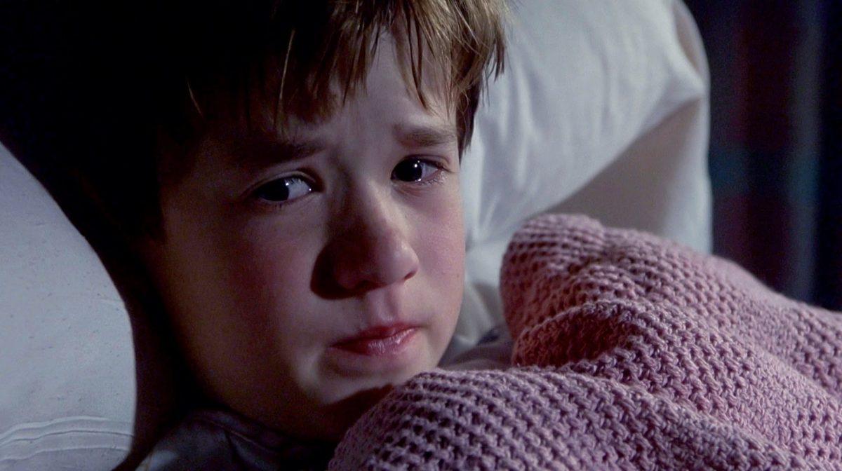 Haley Joel Osment se ha mantenido durante muchos años alejado de los focos.