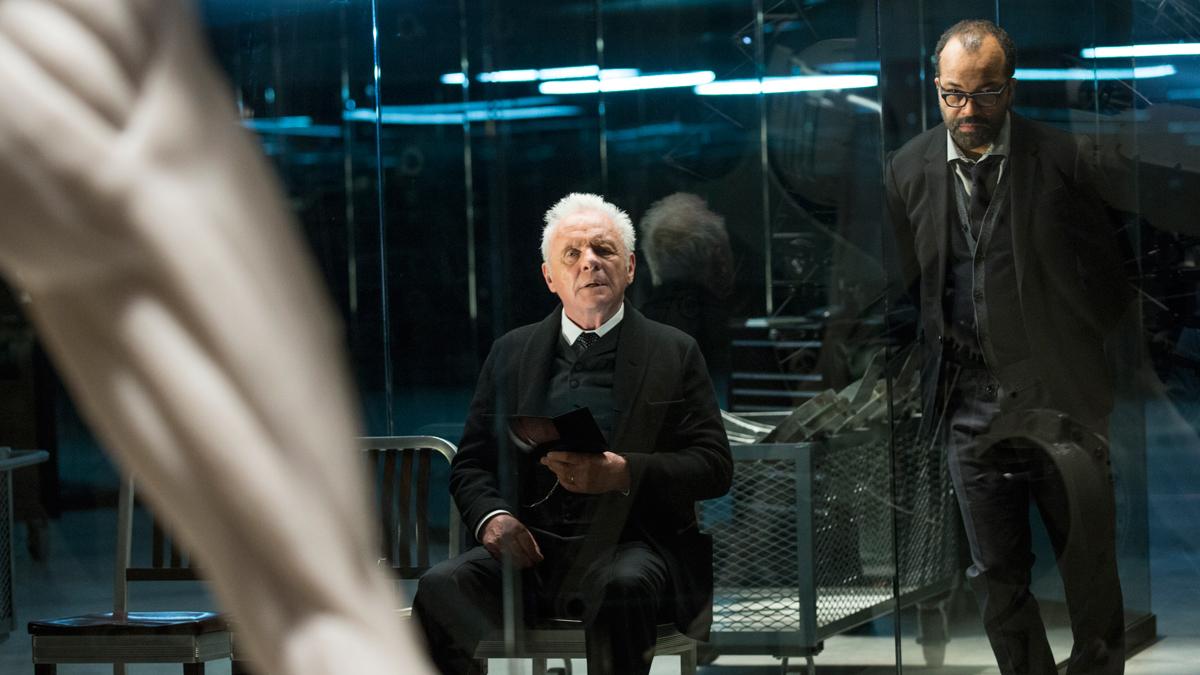 Westworld suspende el rodaje tras el accidente de uno de sus actores