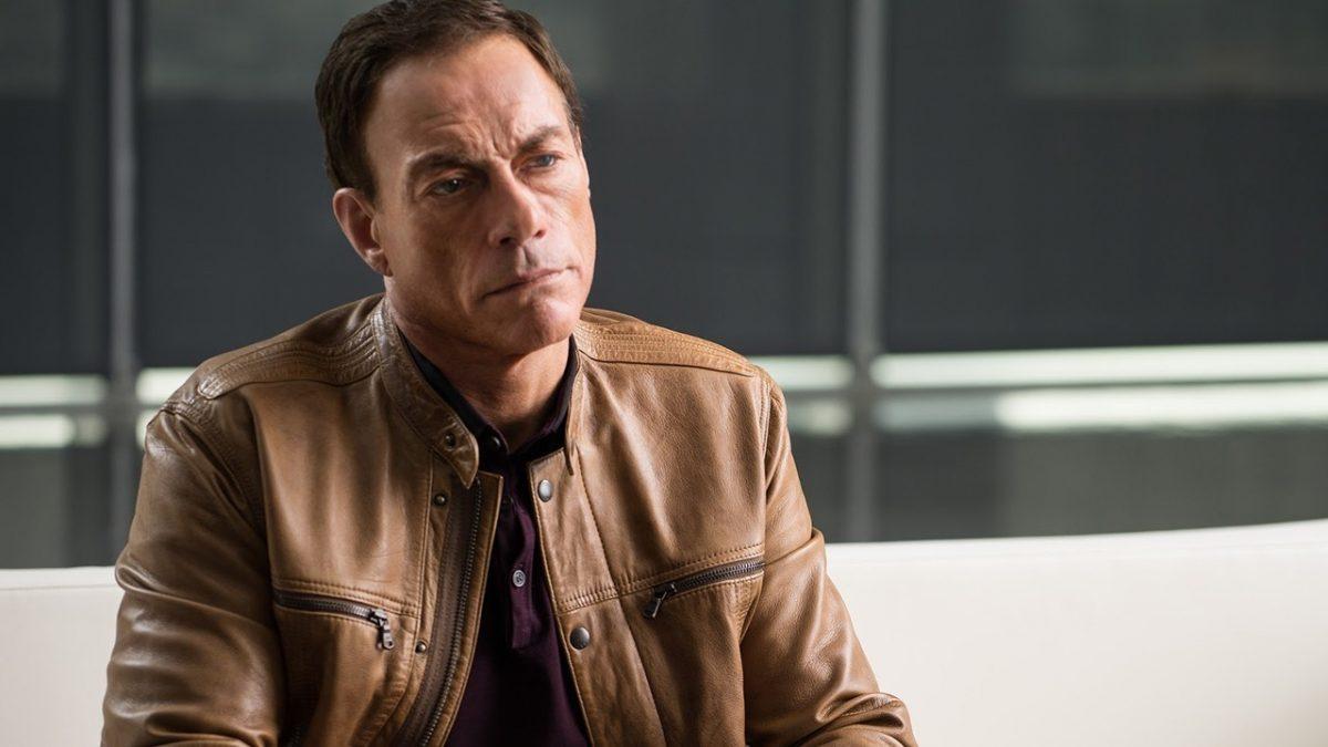 Van Damme ha protagonizado cintas como 'Kickboxer', 'Soldado universal' o 'Doble impacto'.