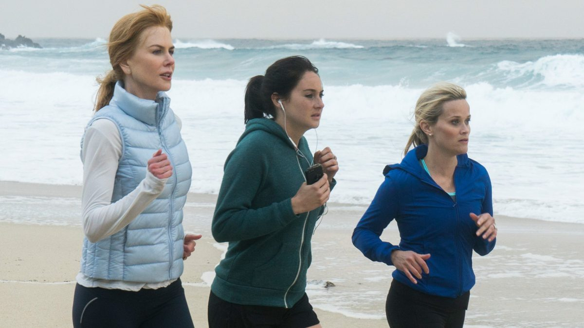 Los rumores del regreso de Big Little Lies se han consolidado tras el éxito de la serie en los Premios Emmy.