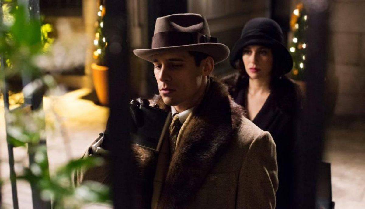 La trama de la segunda temporada también comenzará durante las navidades.