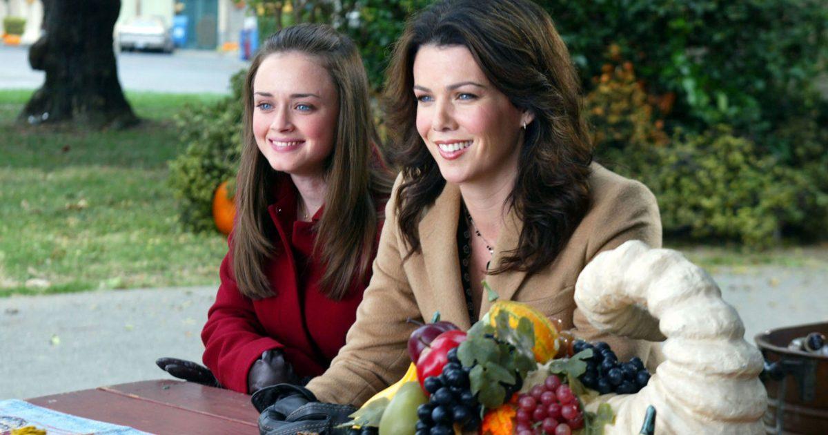 Los mejores episodios para celebrar el Día de Acción de Gracias