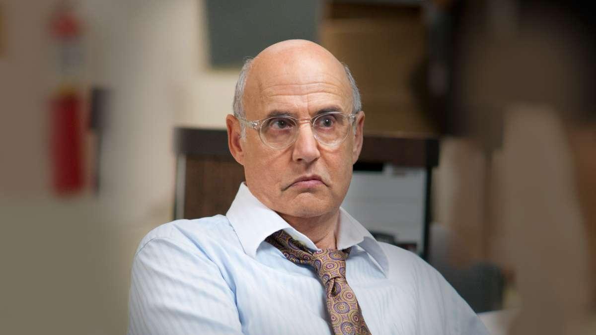El actor ha sido acusado por dos miembros del equipo de la serie.
