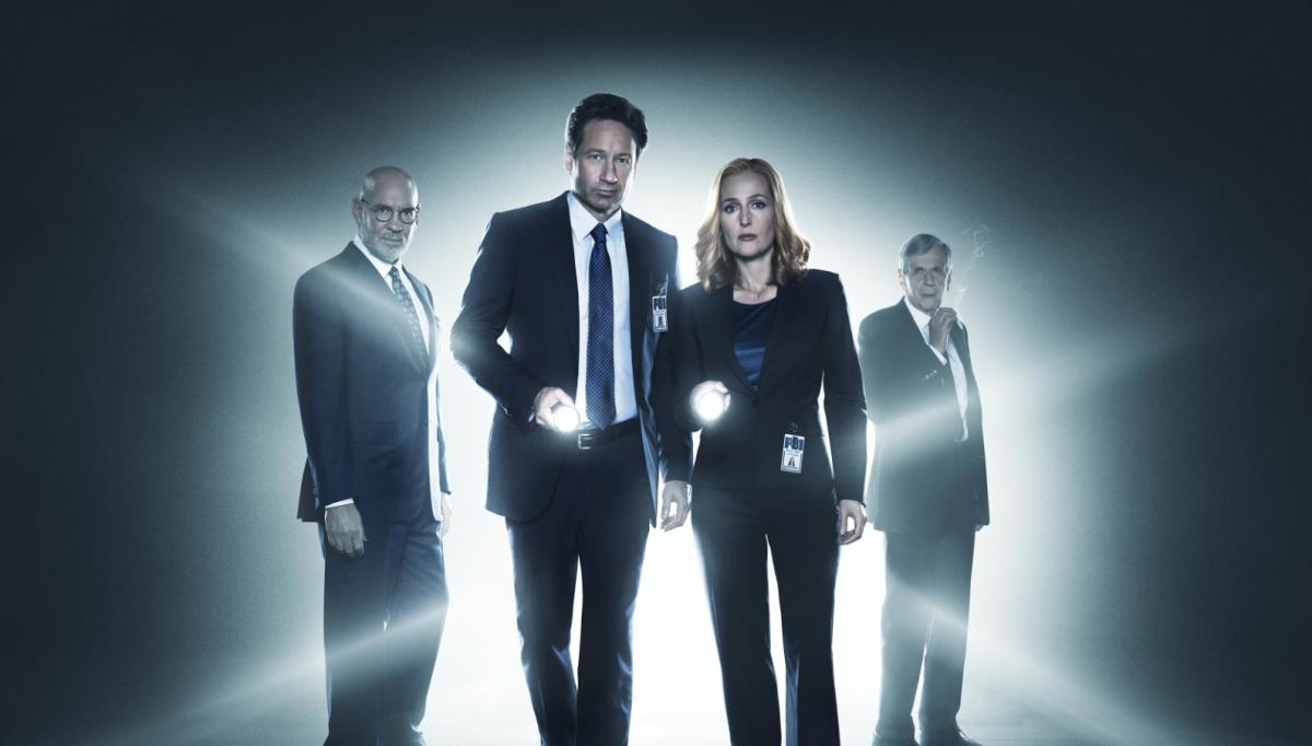 Gillian Anderson abandonará la serie tras el final de esta temporada.