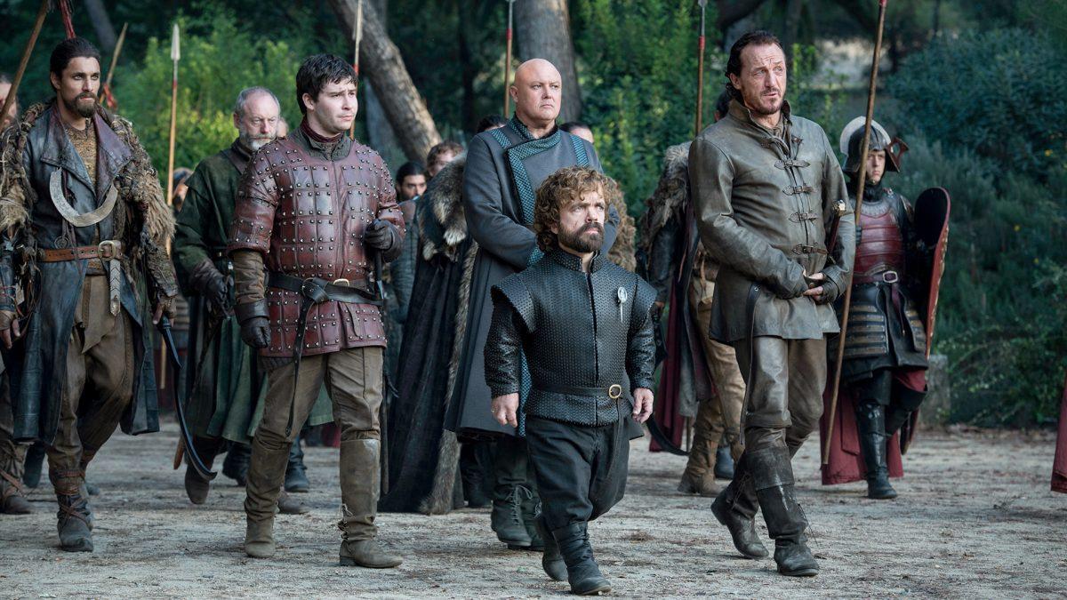 ¿Será Tyrion el personaje más importante de los Siete Reinos?