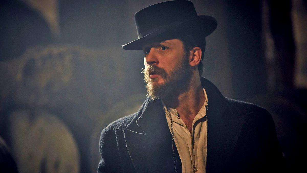 El actor también adaptará otras obras del autor británico Charles Dickens.