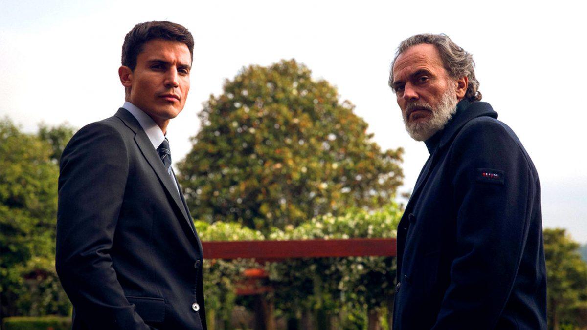 El creador de la serie compara su última obra con títulos de gran renombre como 'El Padrino' o la serie Los Soprano.