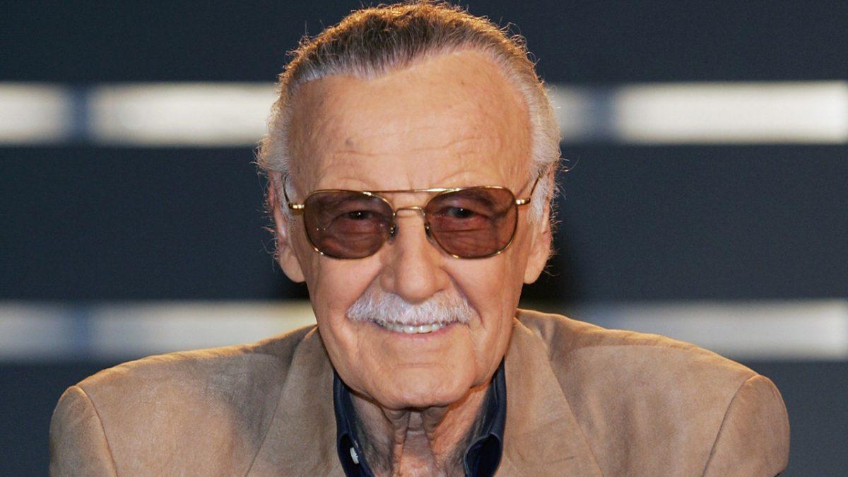 Stan Lee también participó en el episodio piloto de The Gifted.