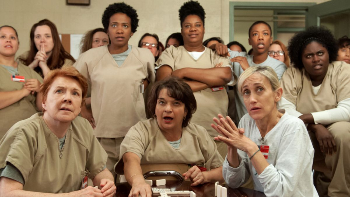 El reparto de Orange is the New Black es un habitual en este certamen.