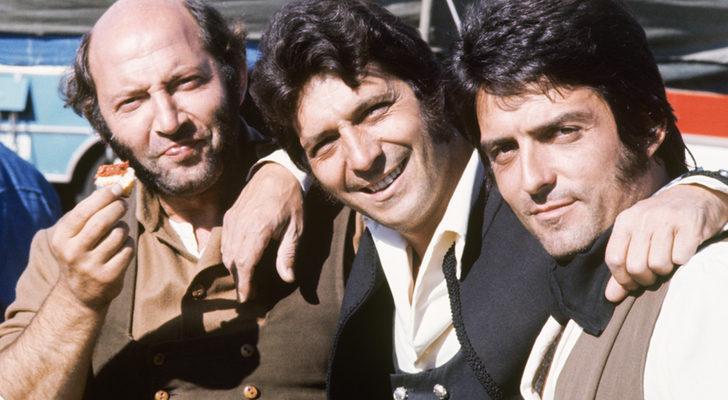 8403b07b0bc1 Las 10 mejores series españolas de la historia de la televisión