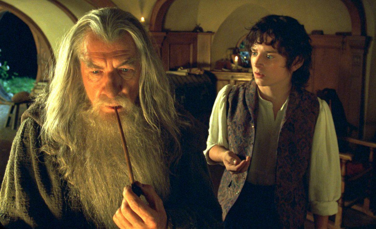 ¿Retomará Ian McKellen el papel de Gandalf en la serie de Amazon?
