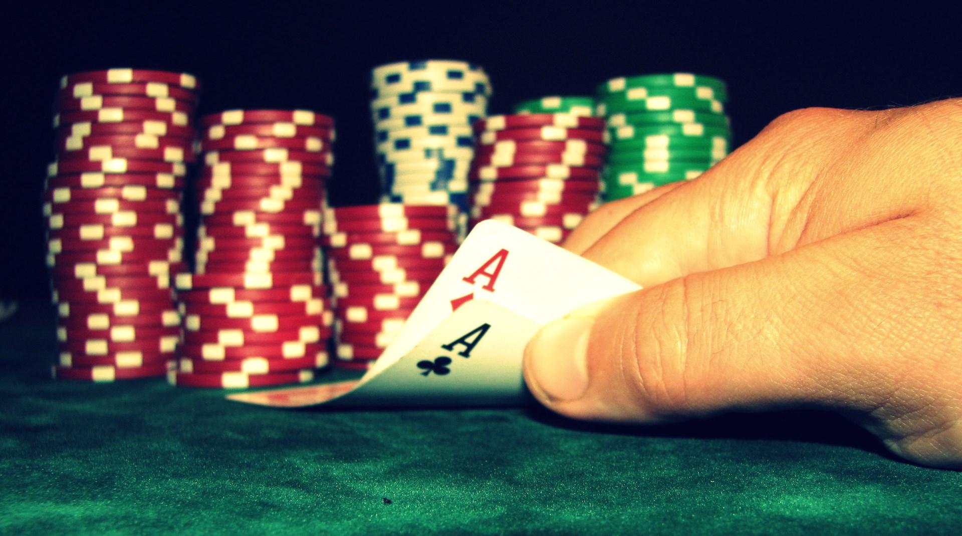 Cepheus-poker