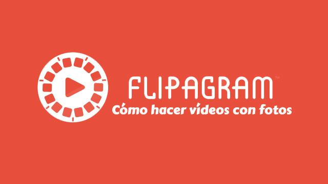 Flipagram, la manera de hacer vídeos con fotos