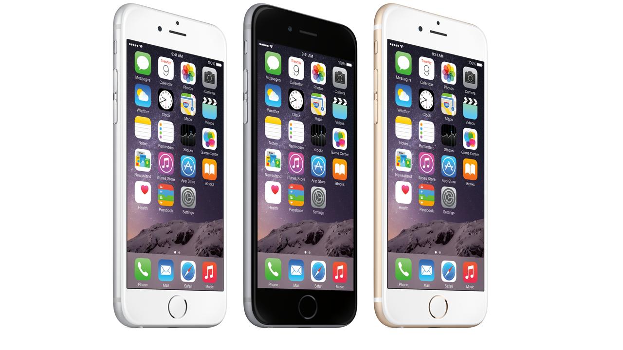 6 aplicaciones perfectas para iPhone 6 y iPhone 6 Plus