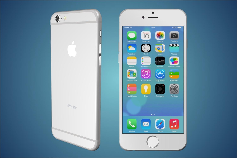 3 principales novedades de Apple para el año 2015