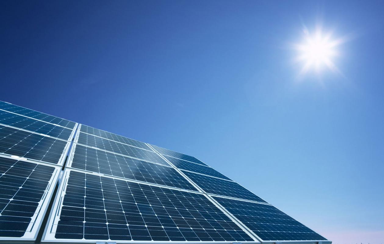 Desarrollan paneles solares a prueba de granizo
