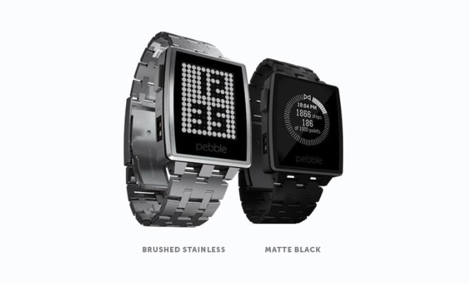 Pebble, el primer smartwatch, todo un referente actual