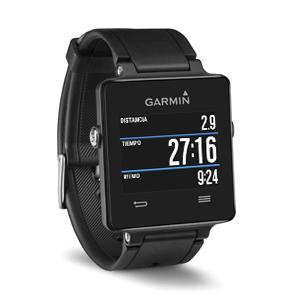 Vivoactive, el nuevo smartwatch de Garmin