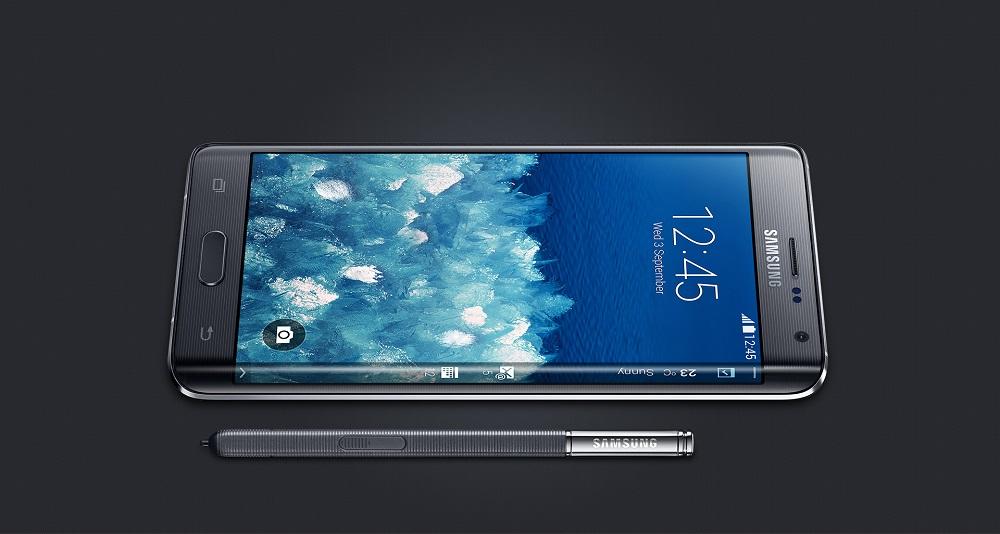 Todo lo que necesitas saber sobre el Samsung Galaxy Note Edge
