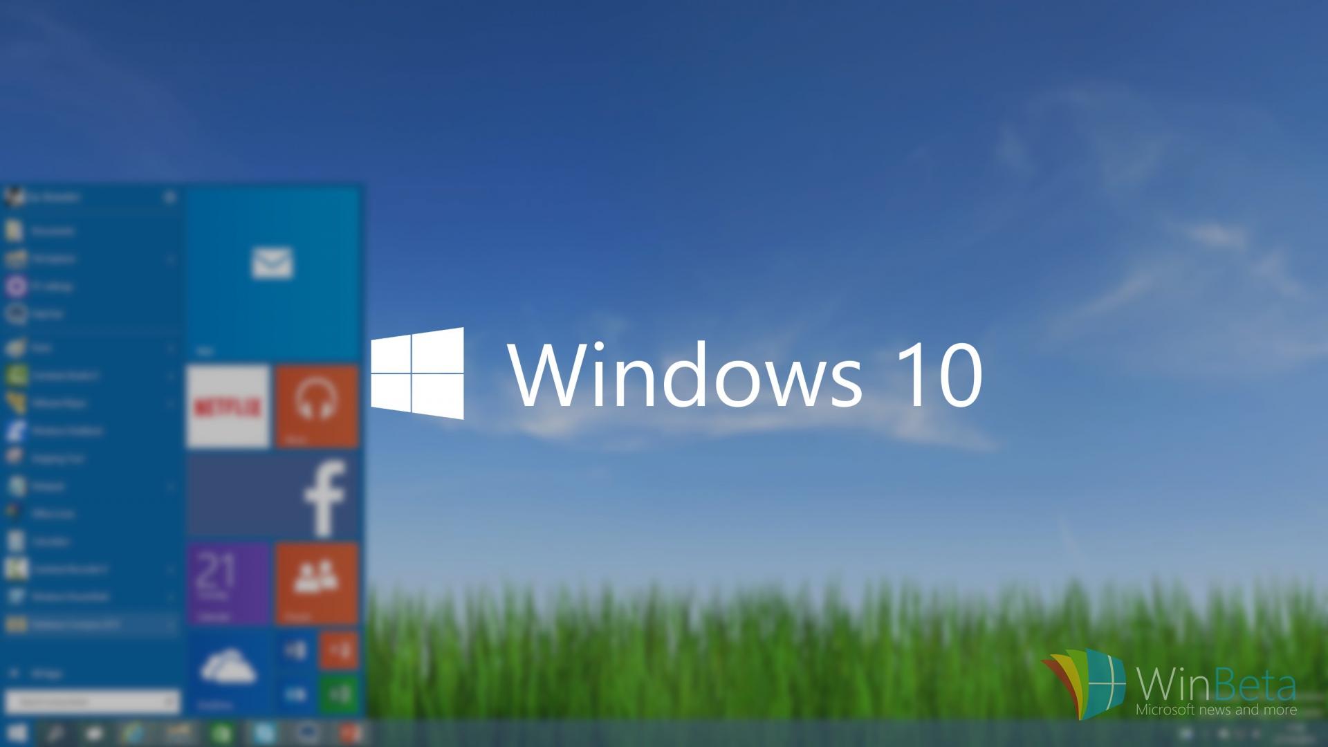 Windows 10. Todo lo que necesitas saber de él