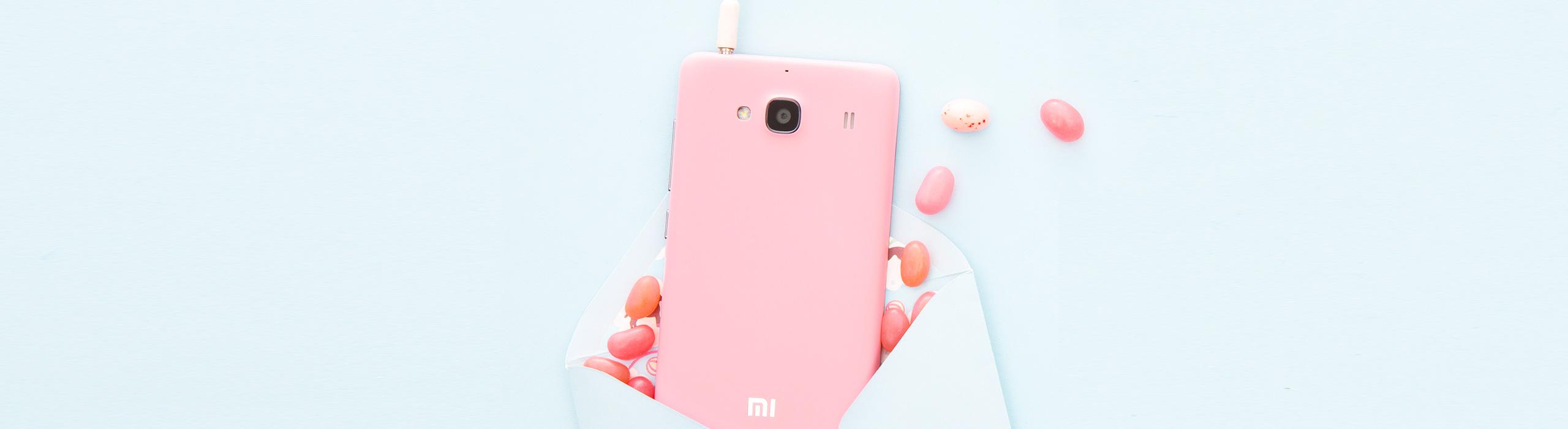 Xiaomi Redmi 2 ya es oficial: precio y características