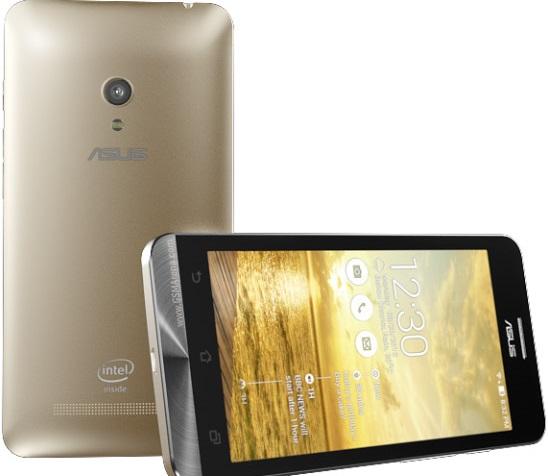 Zenfone 5, un teléfono económico y funcional