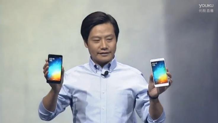 Comparativa Xiaomi Mi Note Pro vs iPhone 6 Plus vs Nexus 6 vs Samsung Galaxy Note 4