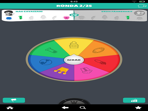 Preguntados, una app que bate récords
