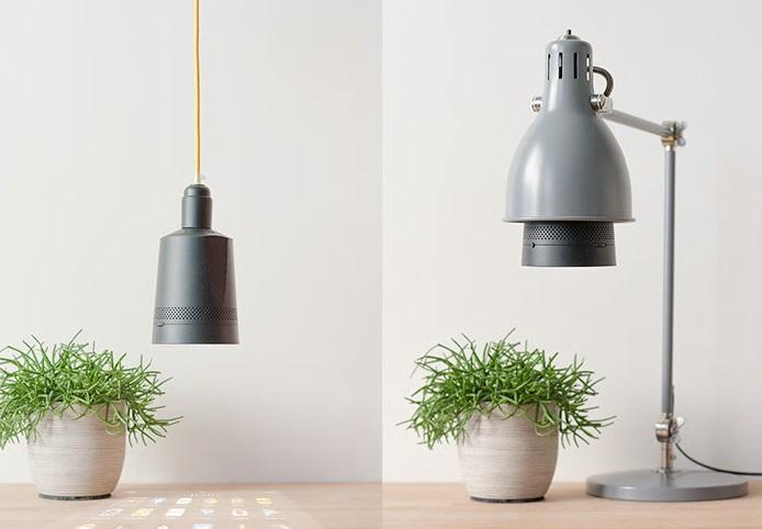 beam-lamps