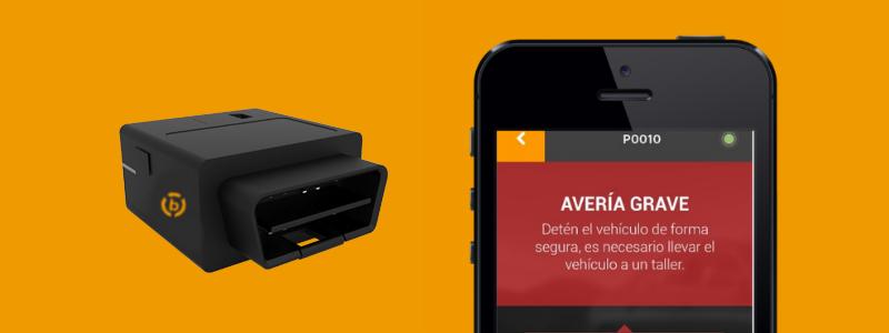 BeYourCar, la app Android que se convierte en tu copiloto