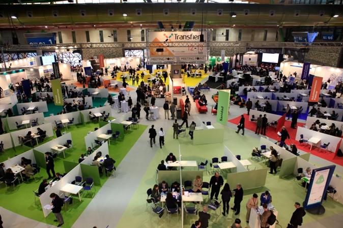 IV Foro Europeo para la Ciencia, Tecnología e Innovación 2015