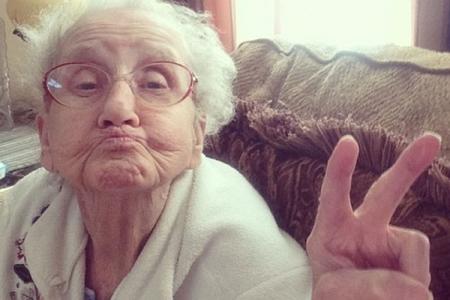 6 errores habituales al hacerse un selfie
