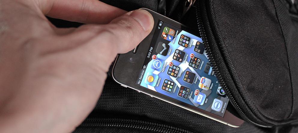 Kill-switch, la tecnología que mata a tu móvil si te lo roban