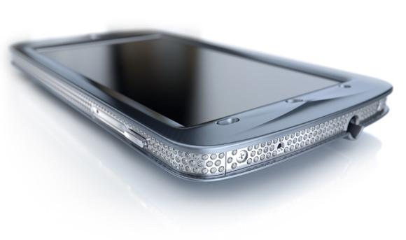 EGO, un smartphone español que cuesta casi 9.000 euros