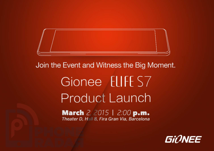 movil-gionee