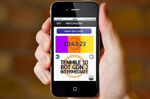 smartphone-ticketing
