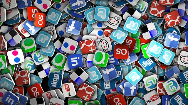 3 redes sociales raras