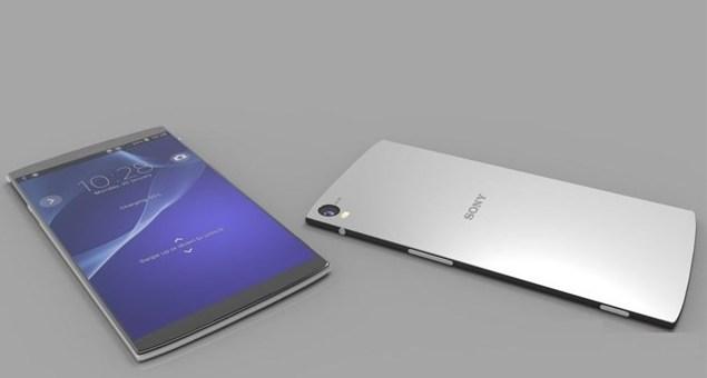 Sony Xperia Z4. Descubre cómo será
