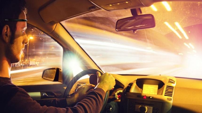 Impecca Alert Band, el nuevo gadget que evita que el conductor se duerma al volante