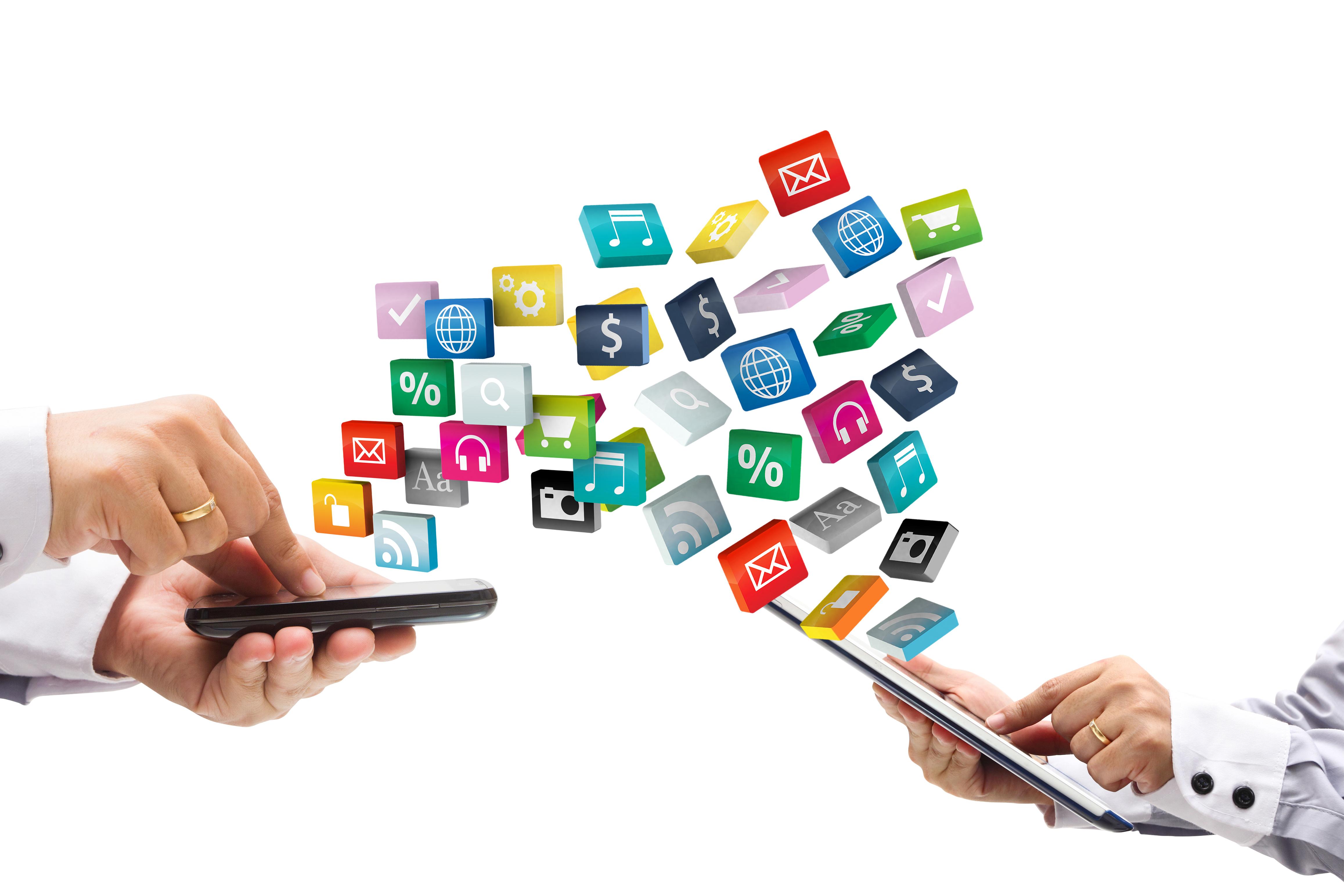Las 5 apps que consumen más batería al utilizarlas
