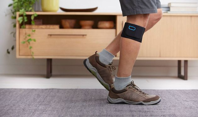 Quell, un gadget para acabar con los dolores de manera natural