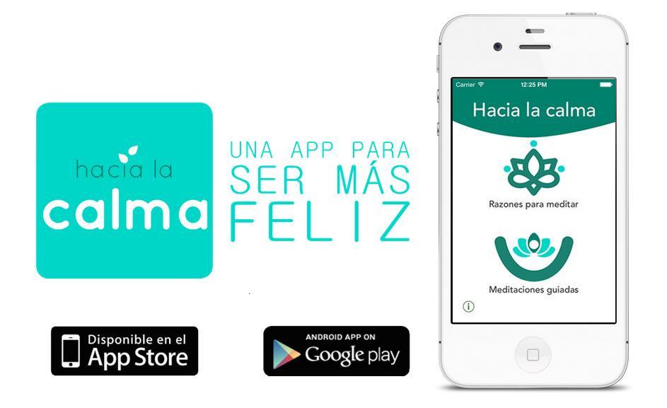 app-calma