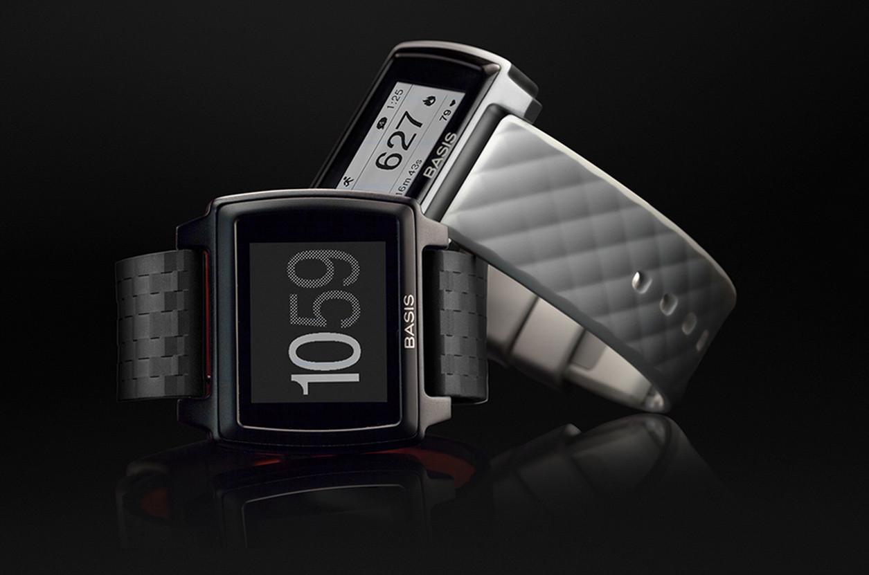 Basis Peak, el nuevo y económico smartwatch
