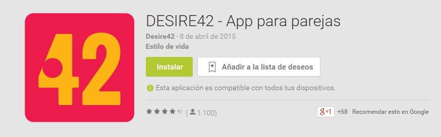 desire-app