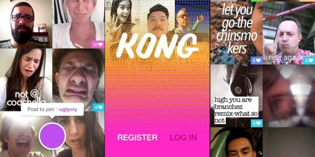 kong-app