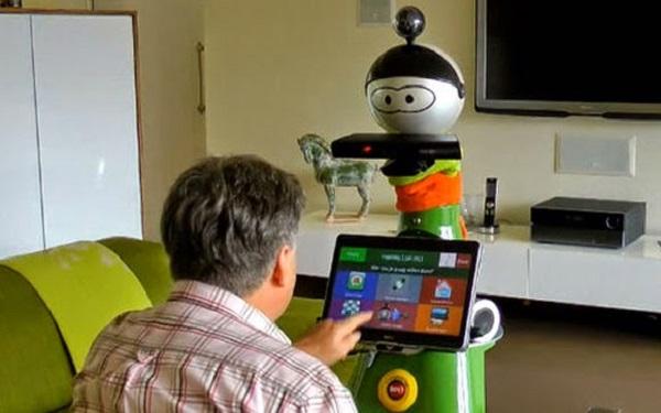 mario-robot