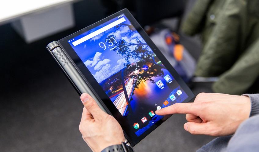 Presentada una nueva tablet: Dell Venue 10 7000