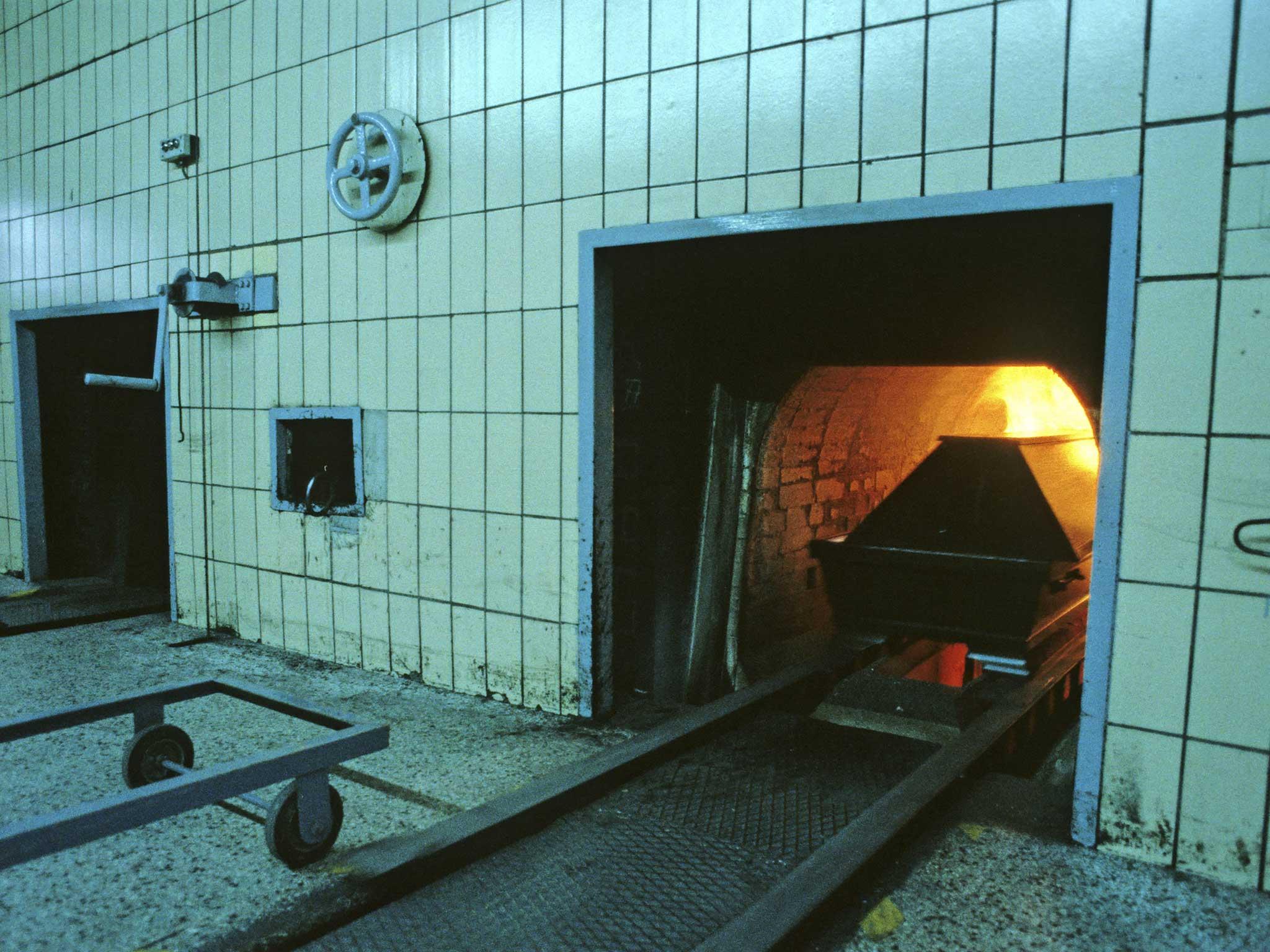 cremator-atraccion