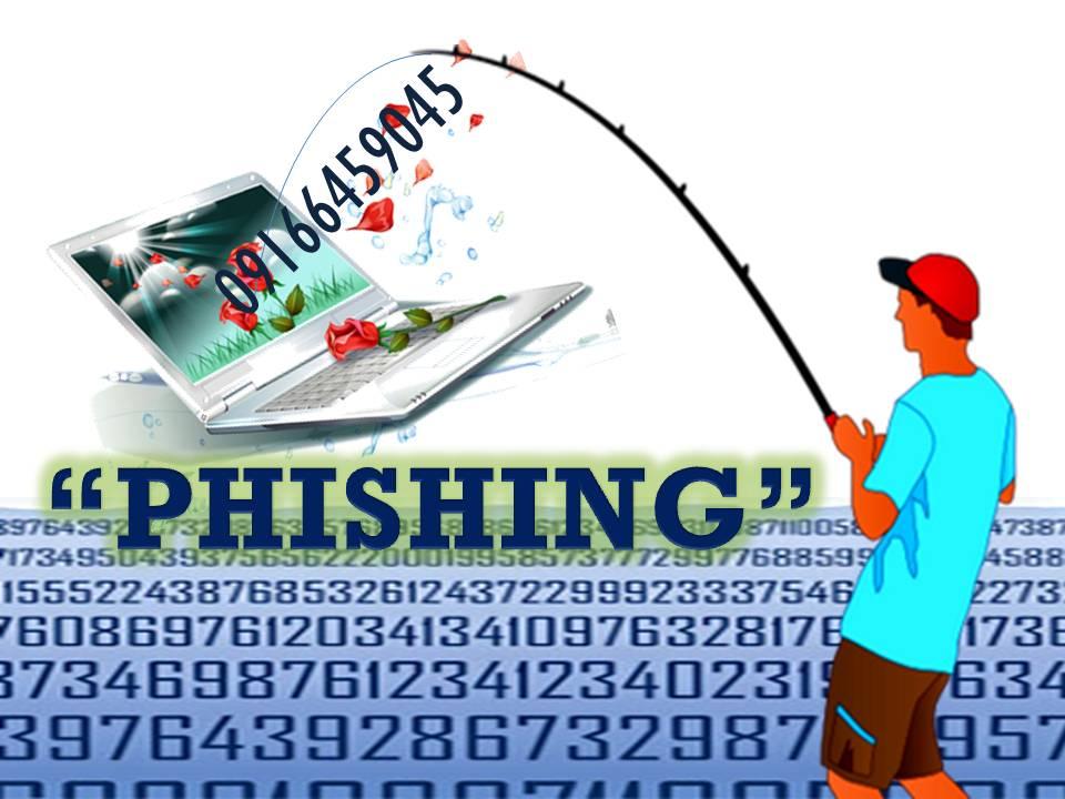 phishing-delito