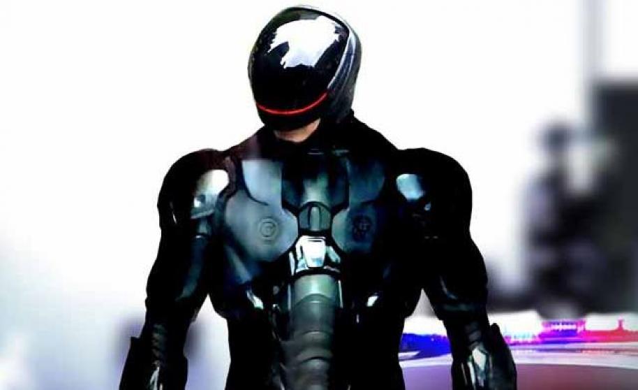 Robots policías, lo nuevo en inteligencia artificial